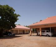 General Hospital, Giwa in Zaria