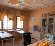 Hunkuyi General Hospital, Family Planning Clinic (renovated and refurbished by NURHI) in Kundan LGA, Zaria