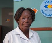 Ms. Felicia Oyiboke, Benin Central Hospital, Benin City